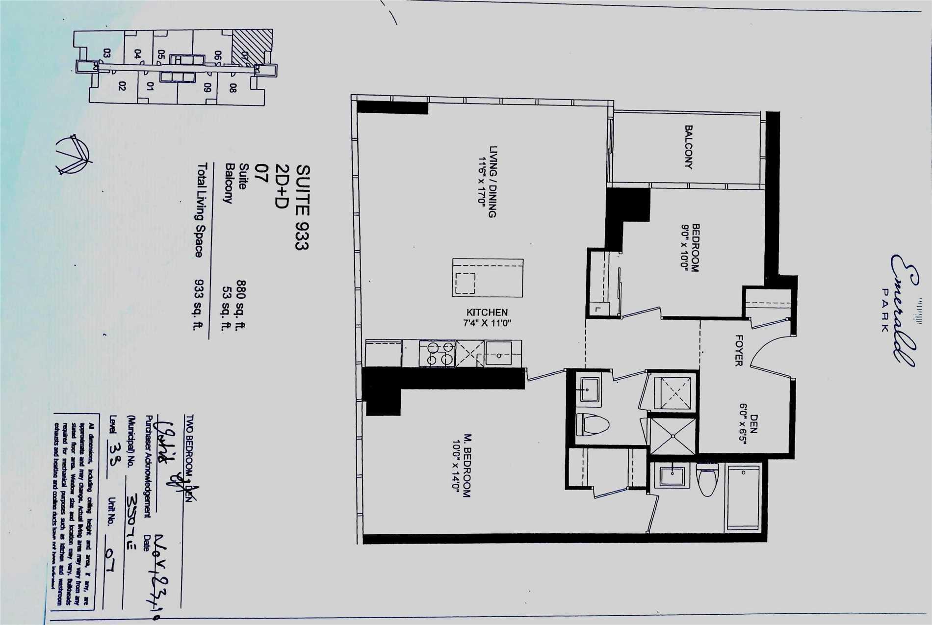 9 Bogert Ave 3507 Lansing Toronto Price Warnings Schools Toronto Real Estate Realosophy Com