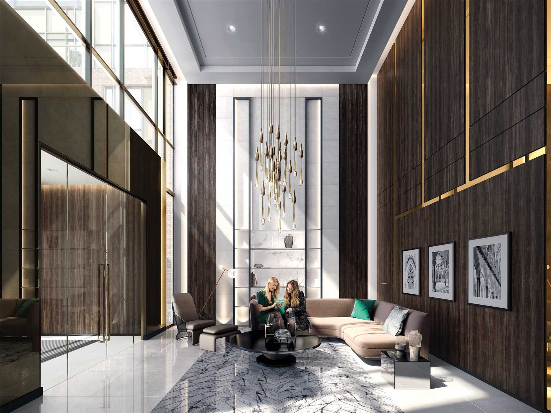 260 High Park Ave ## 116, The Junction, Toronto - Price